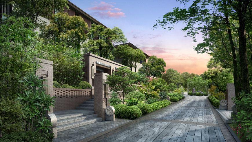 中国古典优美诗词_国粹经典 最美中式建筑