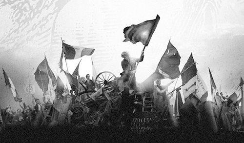 全球资讯_《悲惨世界》中的历史:1832年法国六月革命_青岛频道_凤凰网