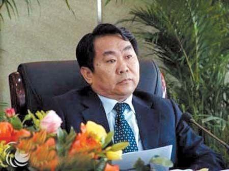 副省长郭永祥涉嫌违纪接受调查(图)