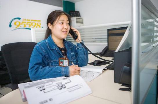 河南95598_宝丰供电公司:提升95598服务水平_河南频道_凤凰网