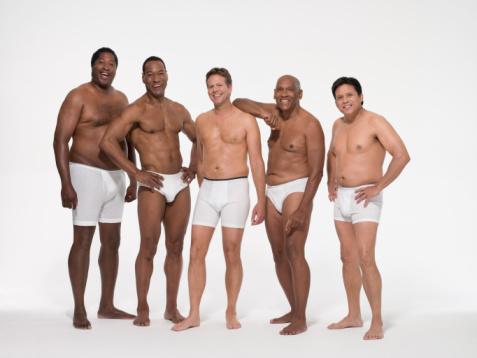 男人的內褲怎么穿能壯陽