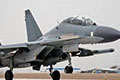 中国三款新战机密集曝光 成空军最完美组合