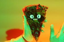 薄片披萨的物理 - 科尔姆凯勒赫
