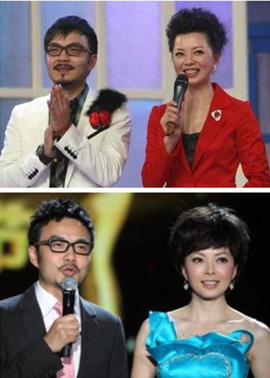 汪涵喜欢仇晓_提拔汪涵、艳压李湘…她嫁给富商后却被遗忘_凤凰娱乐