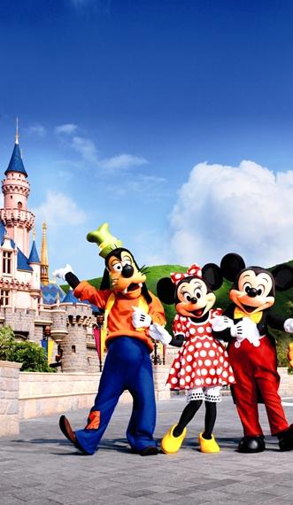 人大代表:迪士尼来了对本土主题公园合理涨价是利好