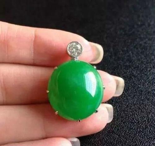 震惊——常见染色珠宝玉石大揭秘