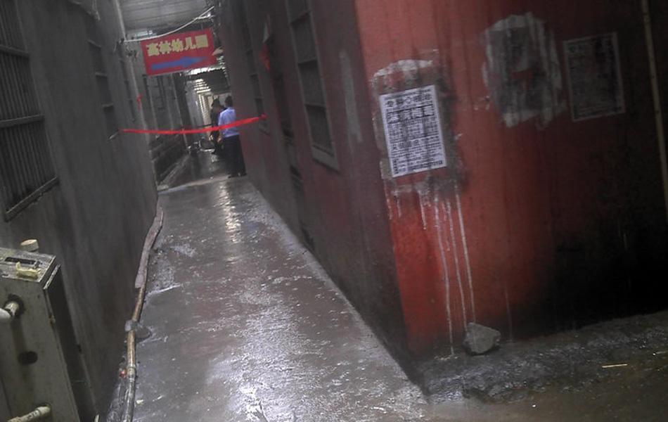 杭州站街妹图片_厦门一打工男子杀死一站街女后自杀_资讯频道_凤凰网