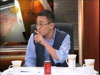 凤凰卫视锵锵三人行2013年8月