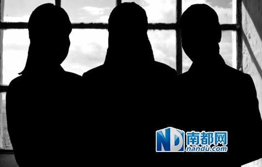 妙龄女家中囚禁多男子有需要随时享用_3名在伦敦遭囚禁女子分别是一名69岁的马来西亚人,一名57岁的爱尔兰