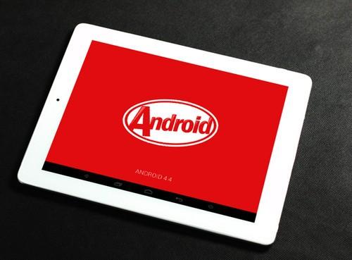 台电a10h_台电全球首发安卓4.4.1系统四核平板 tUI亮相_科技频道_凤凰网