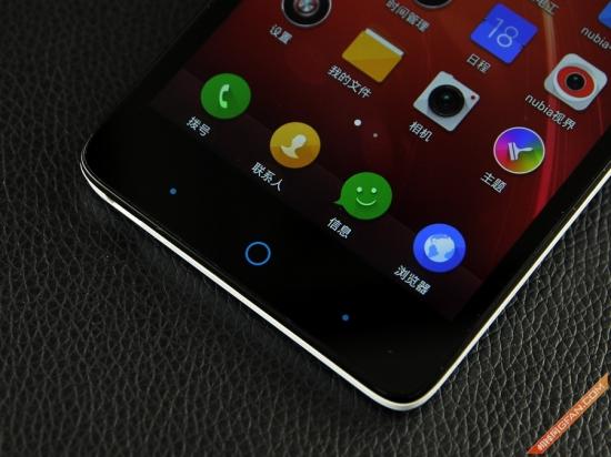 中兴v5_打破4G手机底价!中兴红牛V5体验评测|插槽|扩展卡_凤凰数码