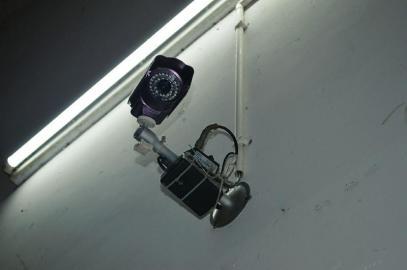 的远程监控摄像头