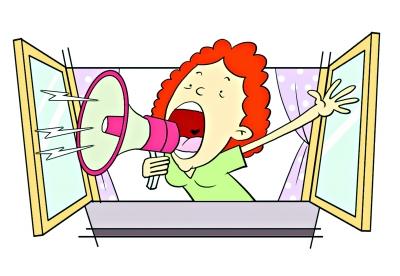 歌词小喇叭开始广播_小喇叭开始广播了 谁说的-