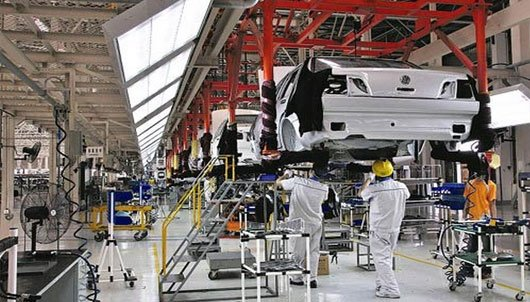 制造_一季度河北省装备制造业实现利润快速增长|制造业|制品业_凤凰资讯