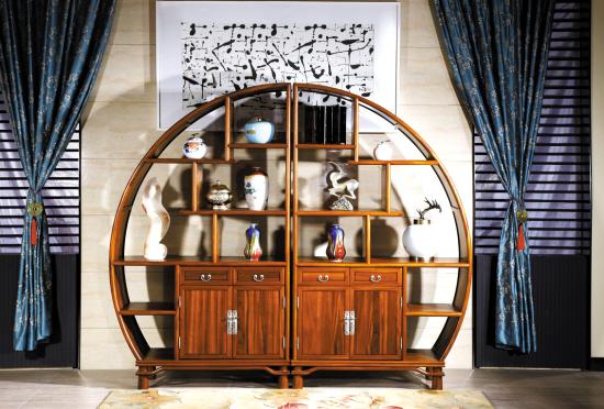 傳統 現代原創新中式家具