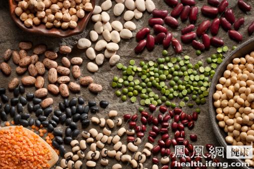 多吃红豆竟有4大益处 消肿瘦小腹