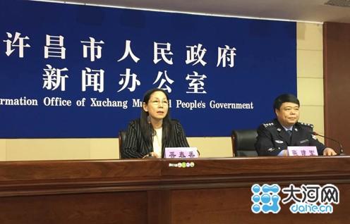 许昌新闻_关于许昌新闻的新消息与评论
