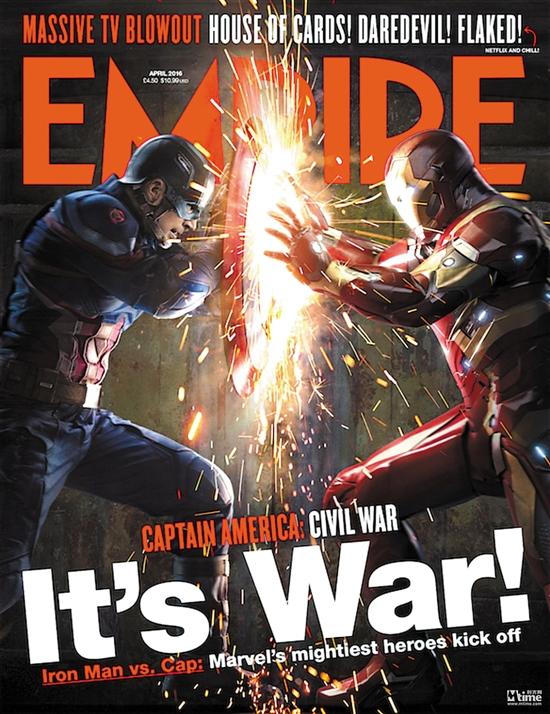 超人vs蜘蛛侠_蜘蛛侠夺走了美国队长的盾牌|公映|蝙蝠侠_凤凰资讯