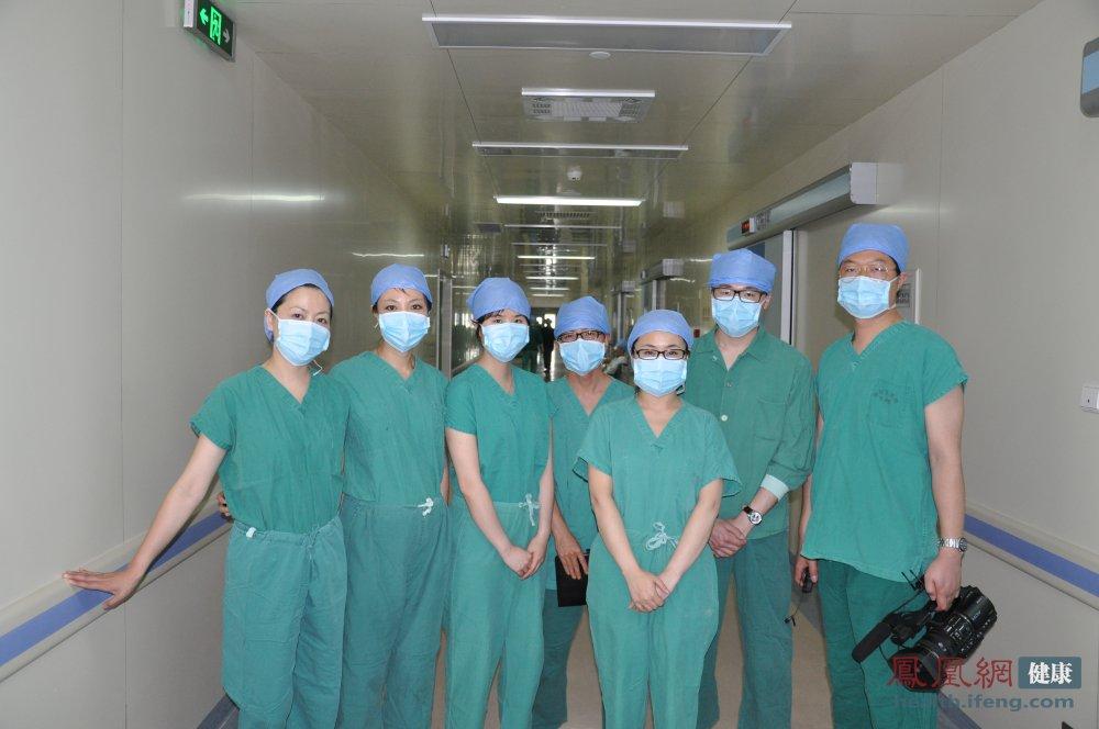 記者探秘外科手術室 體驗神外醫生生活圖片