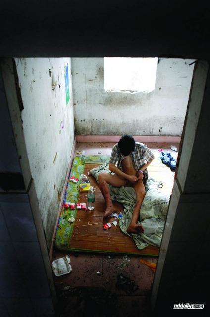 新闻资讯_惠州吸毒者吴桂林的最后19天_公益频道_凤凰网