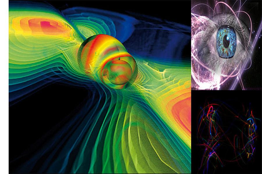量子纠缠态_量子纠缠:远超光速的传输_科技频道_凤凰网