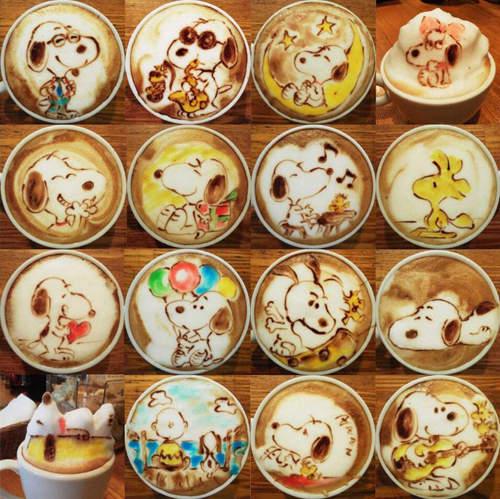 【金鹰商城】latte Art咖啡拉花选手招募 江苏频道 凤凰网