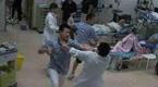 男子追求女护士被拒闯医院刺死医生