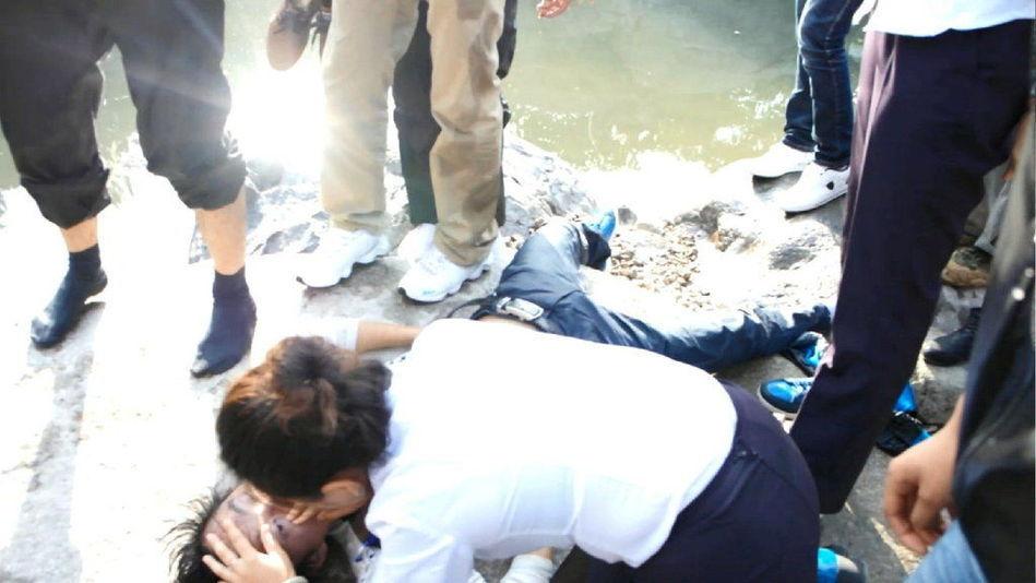 山西平遥溺水事件_儿童溺水死亡图片 _网络排行榜
