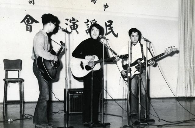 余光中的诗_台湾民歌四十年:外婆的澎湖湾与梦中的橄榄树|橄榄树|民歌时代 ...