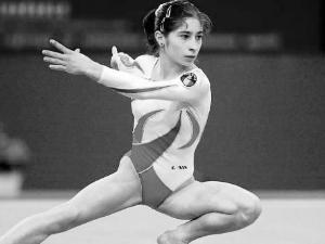 罗马尼亚体操队_罗马尼亚体操名将退役无着落沦为妓女