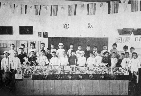 求幼幼网址你懂得_到长沙历史最悠久的幼幼学校穿越童年